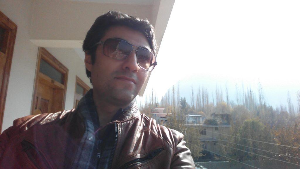 Saqib Khan - Brand Manager