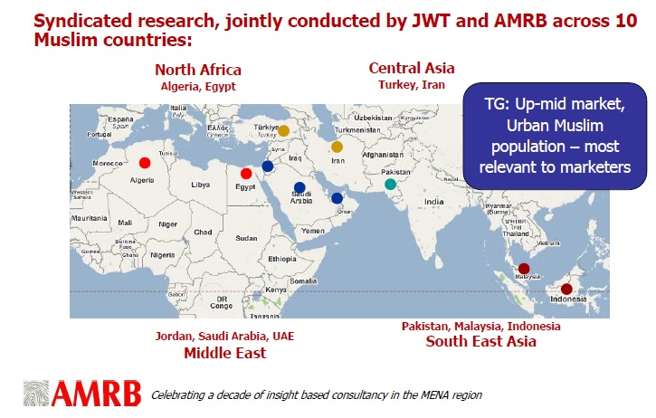 DIgit 16 - AMRB research map