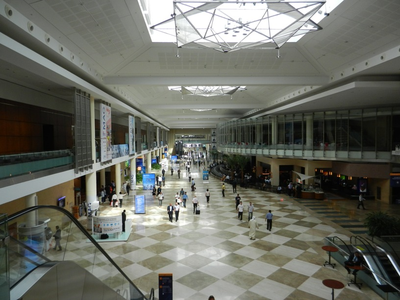 Dubai Exhibition & Convention Centre
