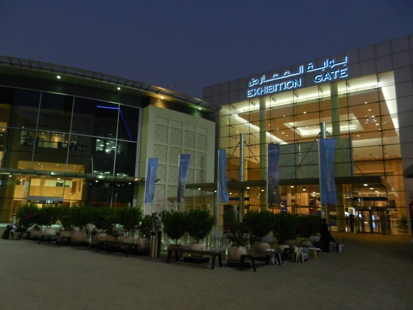 Automechanika Exhibition Dubai
