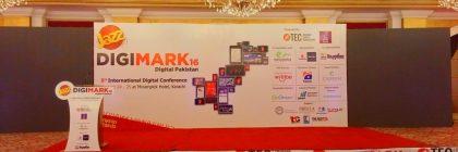 DigiMark Conference