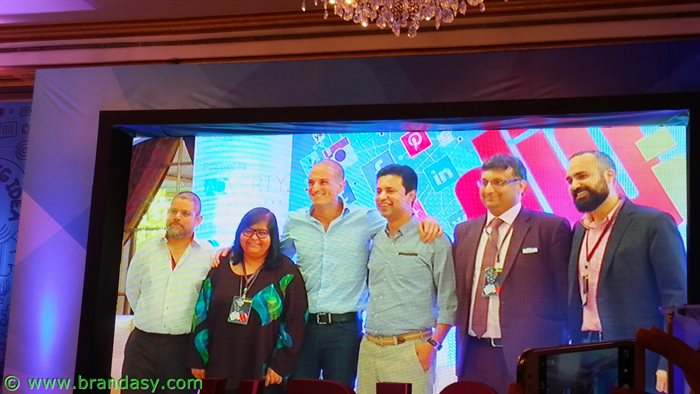 Digit '16 -PAS Digital Conference