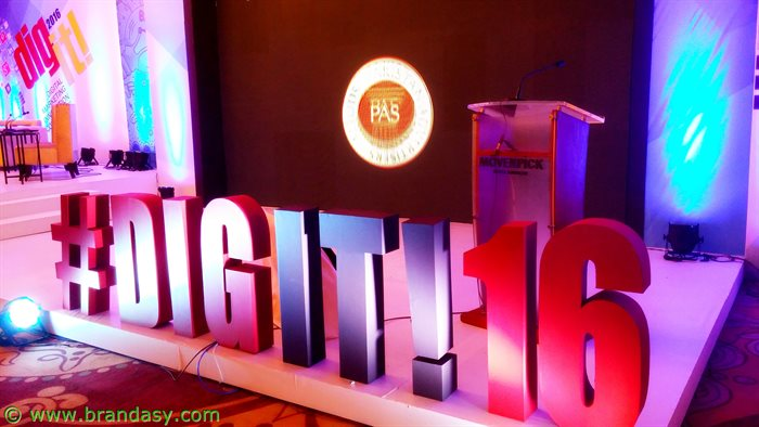 Digit '16 - Digital Marketing Conference