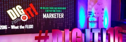 Digit '16 - Marketing Conference