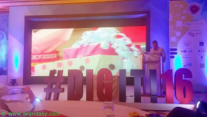 Digit '16 -Anthony Cross