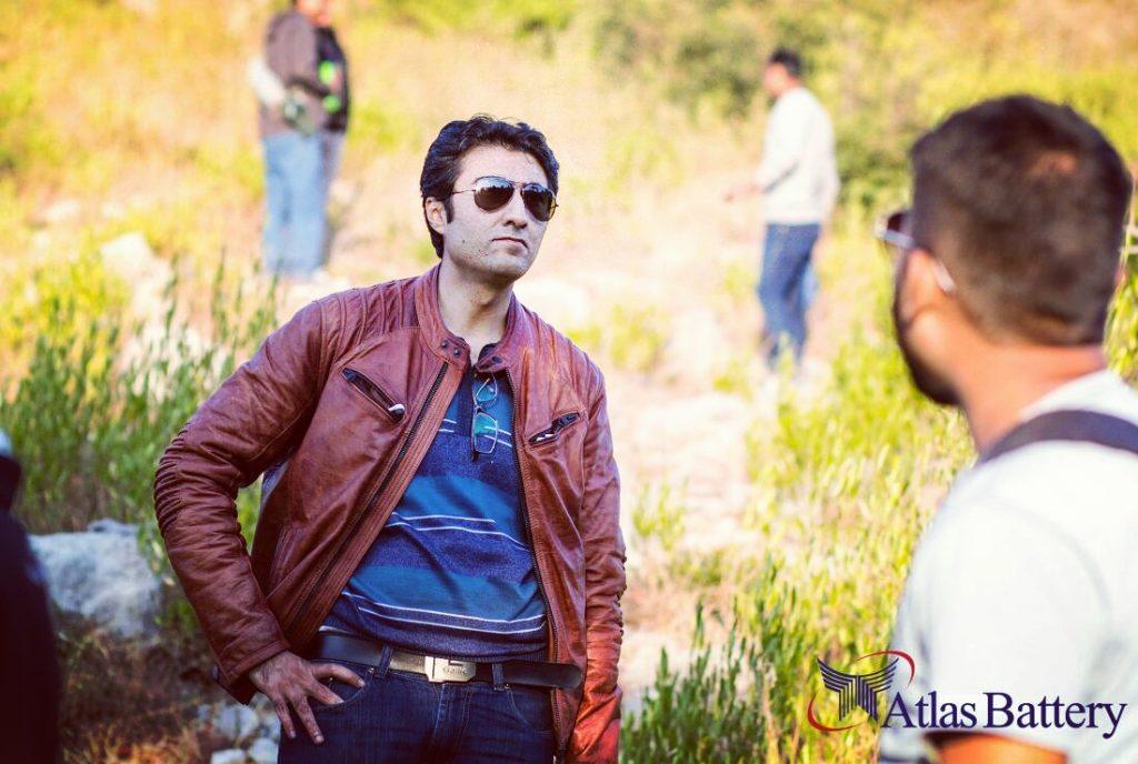 Saqib Khan Brand Manager