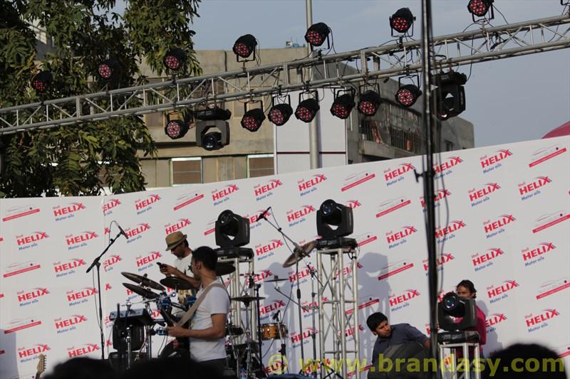 Noori concert at Pakwheels Auto Festival Lahore