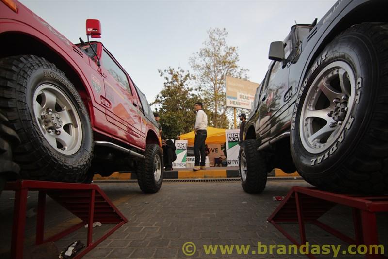 Pakwheels Auto Festival Lahore