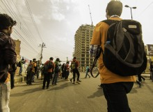 Karachi Photo Walk 2013 – The Good, the Bad and the Ugly
