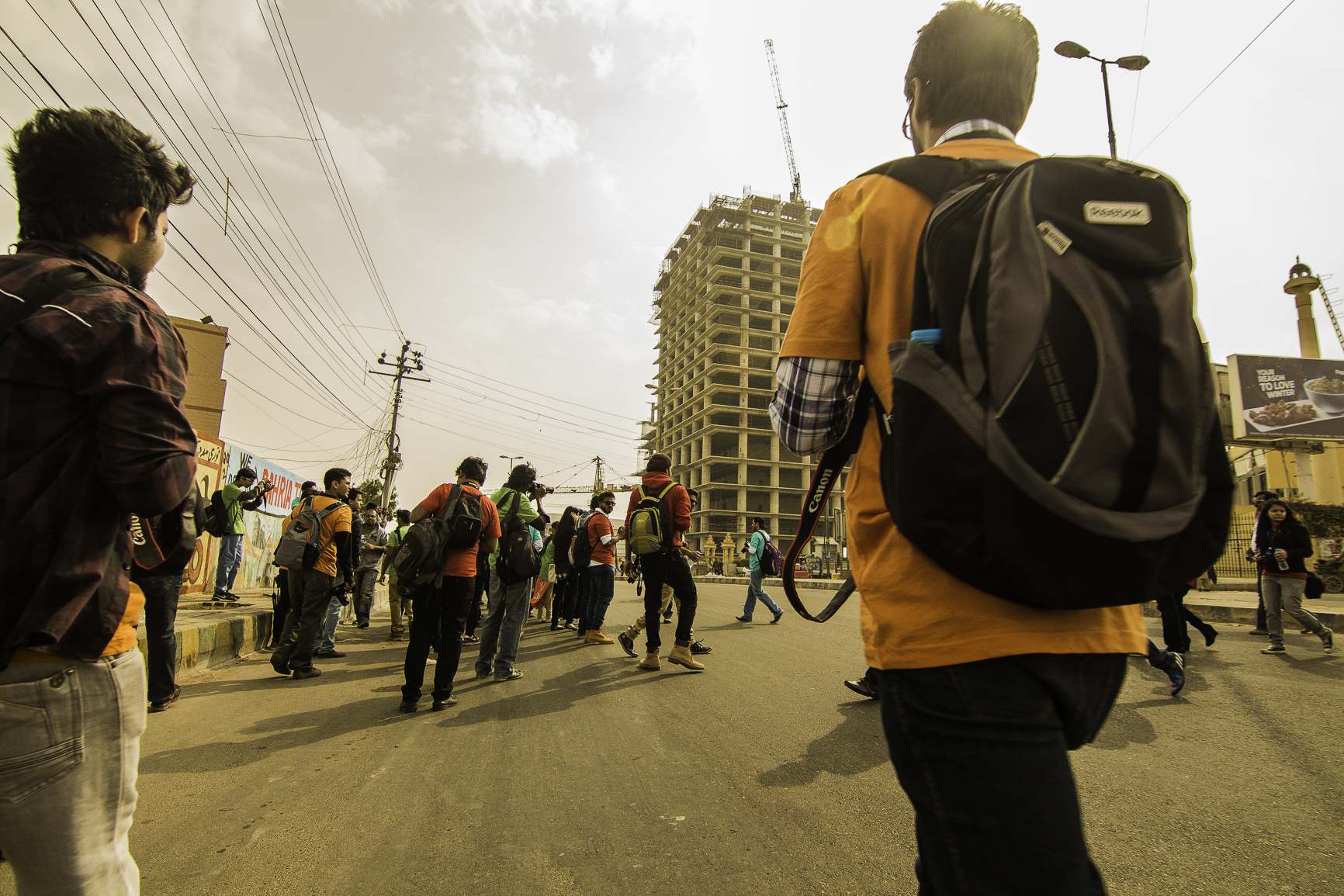 Karachi Photo Walk 2013