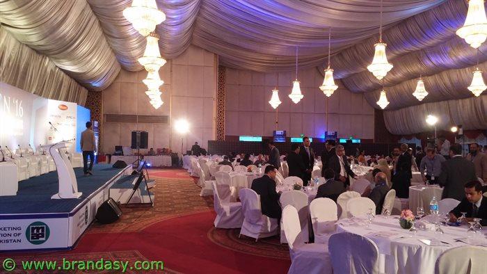 Marcon '16 Karachi