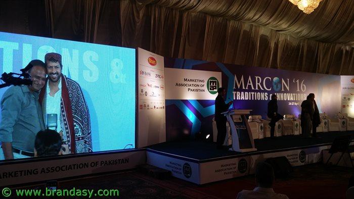 Marcon '16 Kabir Khan Chand Nawab