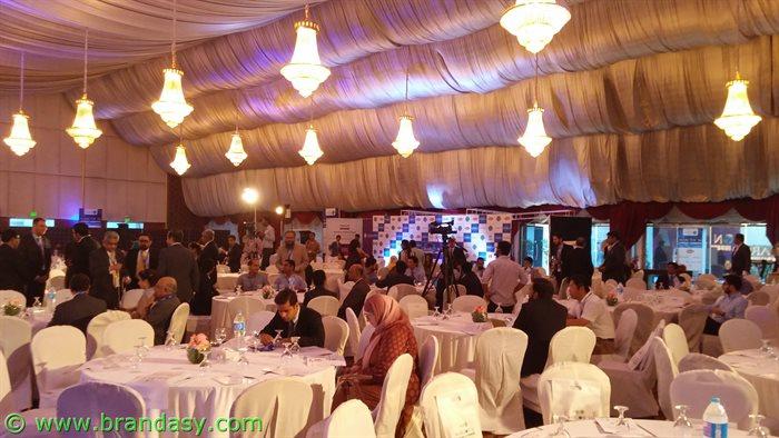 Marcon 2016 Karachi