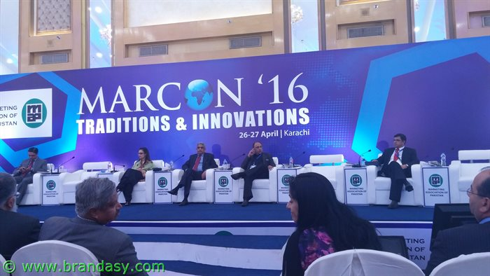 Marcon '16 - Traditions & Innovations