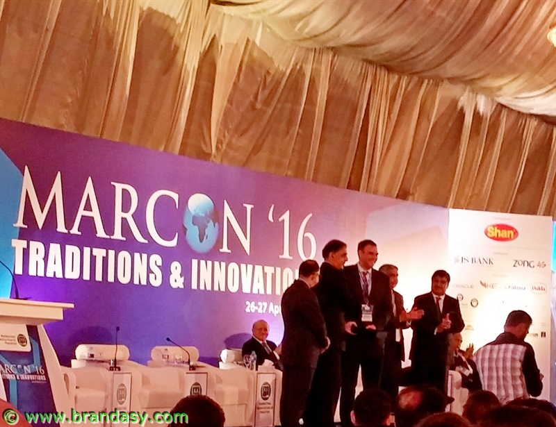 Marcon 2016 Pakistan
