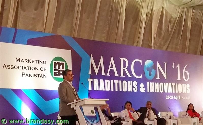 Marcon '16 -Kaushik Roy