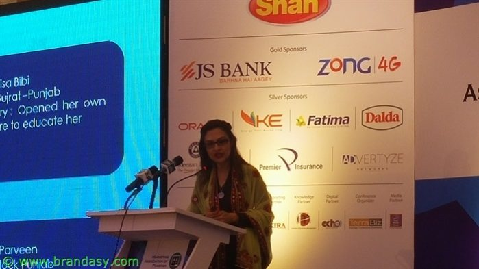 Marcon '16 -Marvi Memon