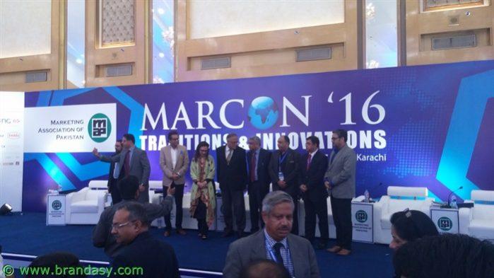 Marcon 2016 -Marriott