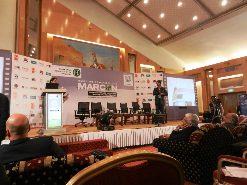 Marcon Pakistan