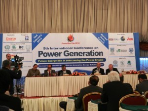 Power-Gen Pak Conference 2012