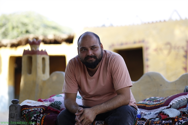 Zulfiqar Ali -Sparkistan