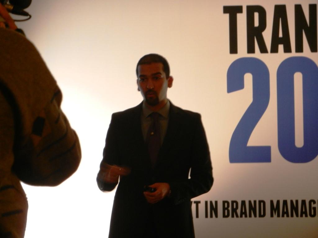 Fahad Qadir – Director Public Affairs and Communications -Coca Cola
