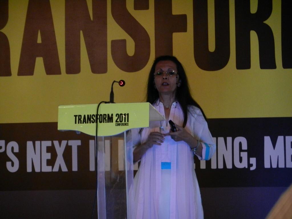 Zainab Ansari Xenith Public Relations