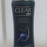 Unilever Clear Men