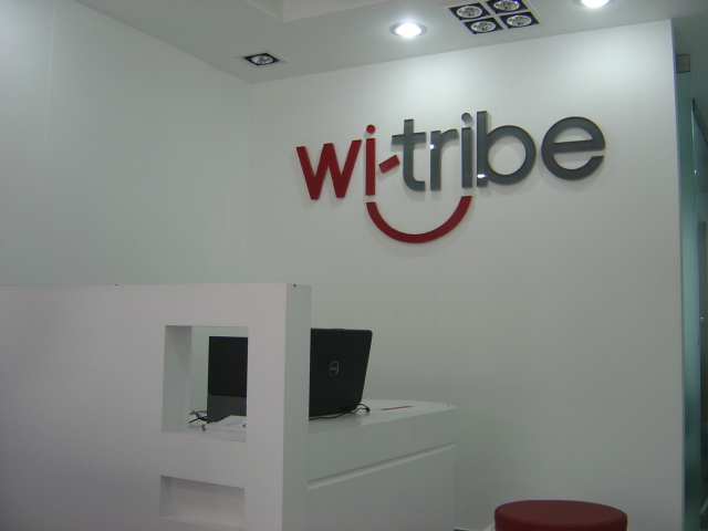 Wi-Tribe Sales Centre