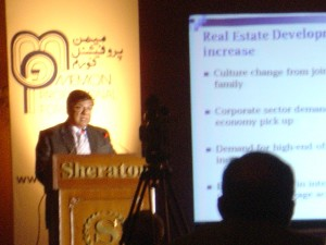 Arif Habib -Investment Opportunities in Pakistan