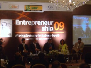 Family Enterprises–Third Generation and Beyond–Panel Discussion