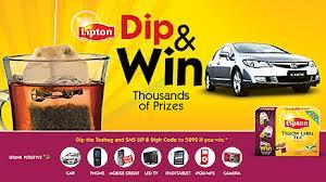Lipton Dip n Drown
