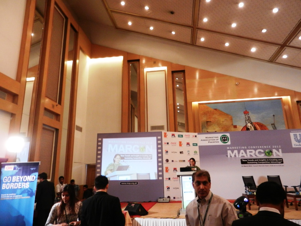 marcon conference