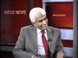 Mehmood Nanji