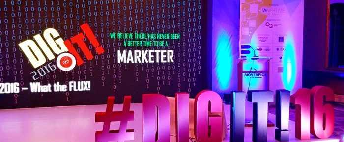 Digit '16 - Marketing Conference
